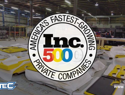 Fab-Tec Makes Inc. 5000 List for 2020