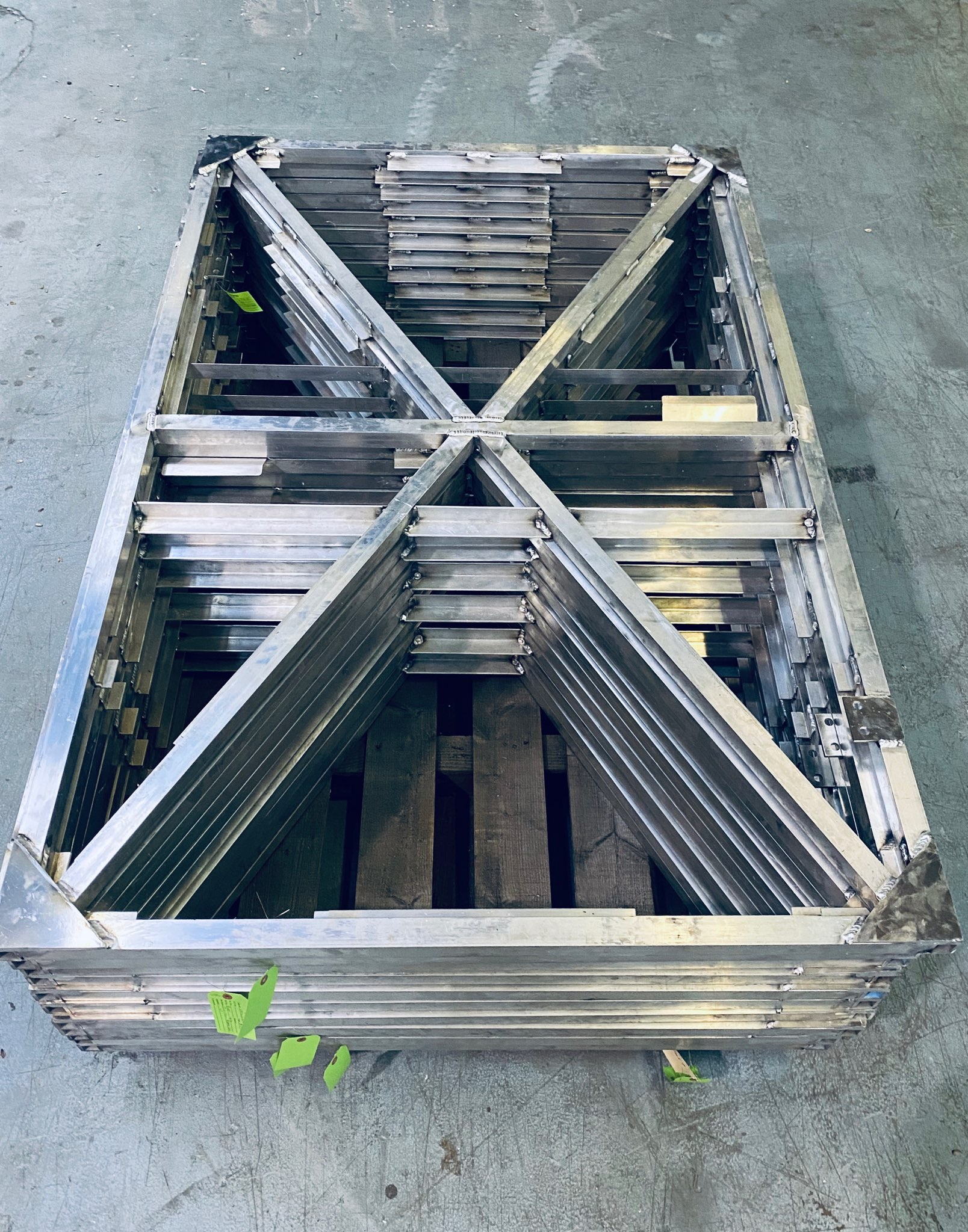 Structural Steel Building Materials